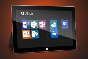 PowerPoint в новом пакете MS Office 2013
