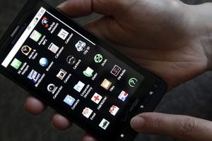 Мобильные интернет-пользователи стали еще мобильнее