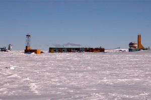 В Антарктиде появился интернет