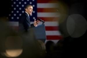 Обама дал добро обсуждению видео