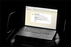 Главные цели для атак хакеров