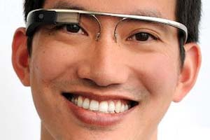 Компания Goоgle начала раздавать очки