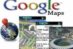 Создание карт на Google стало доступнее