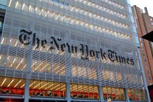 The New Yorker начал принимать «сливы» через TOR