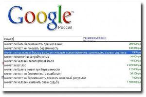 Google: доходы продолжают расти!