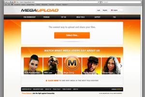 Mega пока не под запретом Google
