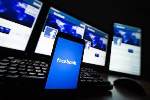 Facebook - новый конкурент Paypal?