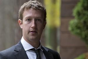 Цукерберг хочет обеспечить всех Интернетом