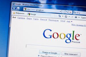 Google вводит товарные объявления