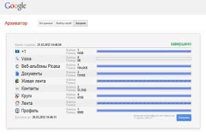 Google укрепляет защиту личных данных