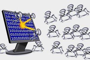 Новая технология «облачных» кибератак
