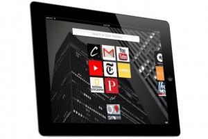 Coast - новый браузер для iPad