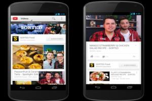 Google обновил GA для Android
