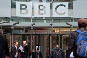 «Би-Би-Си» продает шоу через интернет