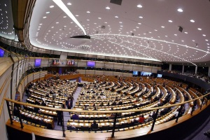Европарламент пригрозил США отказом
