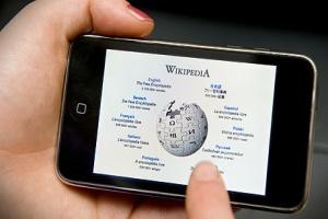 """В """"Википедии"""" появились голоса людей"""