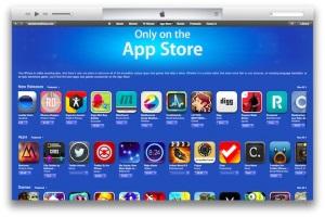 Спрос на переводчики в Apple App Store